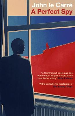 Perfect Spy by John le Carre