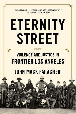 Eternity Street by John Mack Faragher