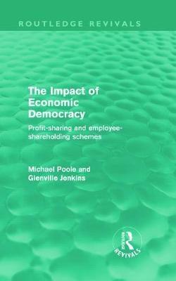 Impact of Economic Democracy by Michael Poole