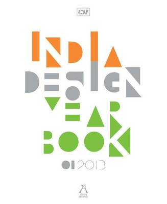 India Design Yearbook by Penguin