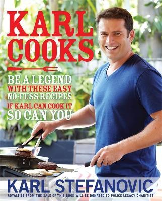 Karl Cooks book