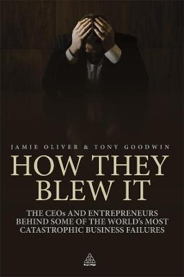 How They Blew It by Jamie Oliver