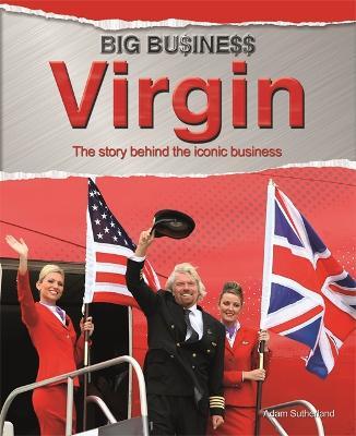 Big Business: Virgin book