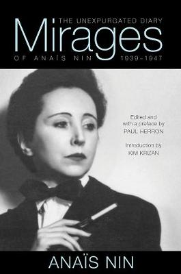 The Mirages by Anais Nin