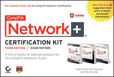 CompTIA Network+ Certification Kit: Exam N10-005 by Todd Lammle