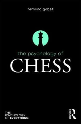 The Psychology of Chess book