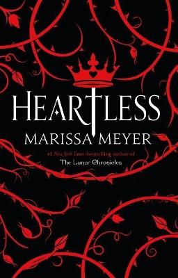 Heartless book