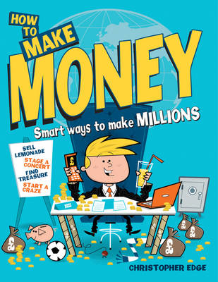 Make Money by Christopher Edge