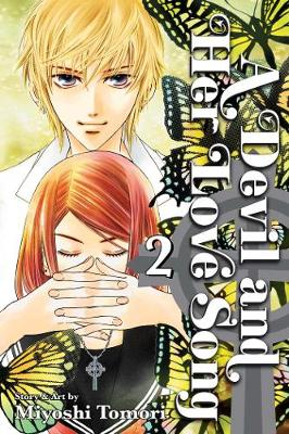 Devil and Her Love Song, Vol. 1 by Miyoshi Tomori