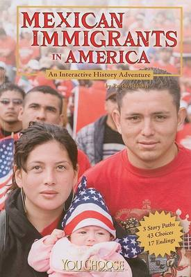 Mexican Immigrants in America by Rachael Hanel