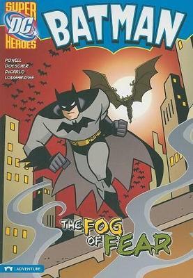 Fog of Fear book