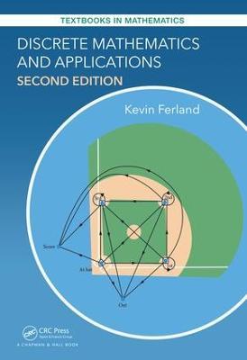Discrete Mathematics and Applications, Second Edition book
