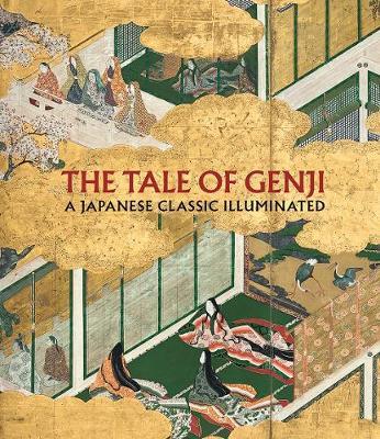 The Tale of Genji - A Japanese Classic Illuminated by John Carpenter