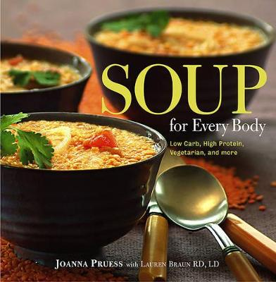 Soup for Every Body by Joanna Pruess