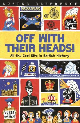 Off With Their Heads! by Martin Oliver