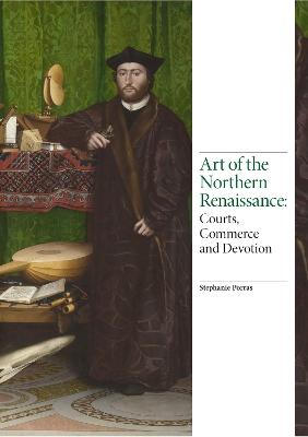 Art of the Northern Renaissance book