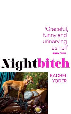 Nightbitch: Stylist's summer 2021 cult breakout book
