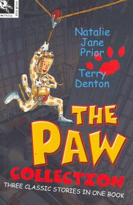 The Paw Collection by Natalie Jane Prior