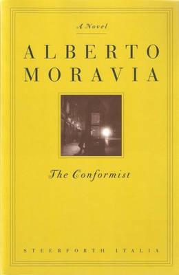 Conformist by Alberto Moravia