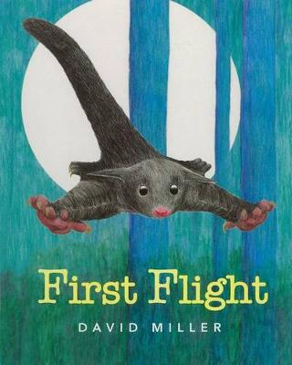 First Flight by David Miller