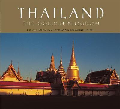 Thailand by William Warren