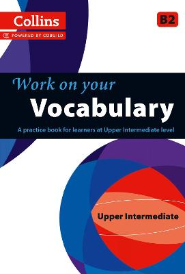 Vocabulary by