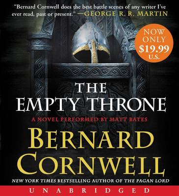 Empty Throne book