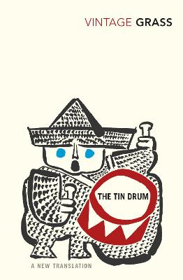 Tin Drum (Vintage War) book