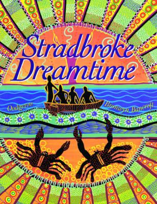 Stradbroke Dreamtime book