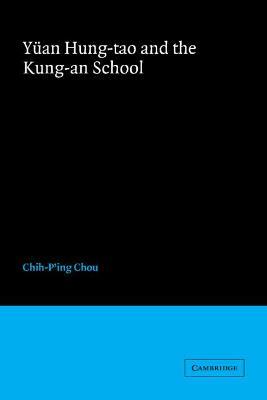 Yuan Hung-tao and the Kung-an School book