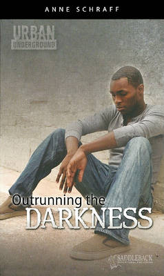 Outrunning the Darkness by MS Anne Schraff