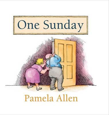One Sunday by Pamela Allen