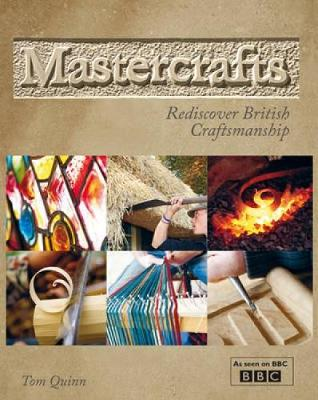 Mastercrafts book