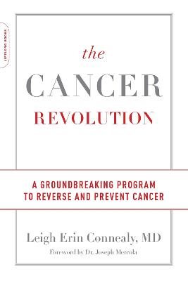 The Cancer Revolution by Leigh Erin Connealy