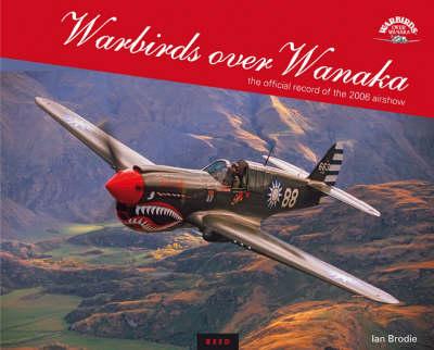 Warbirds Over Wanaka 2006 by Ian Brodie