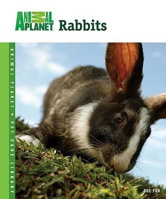 Rabbits by Sue Fox