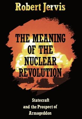 Meaning of the Nuclear Revolution book