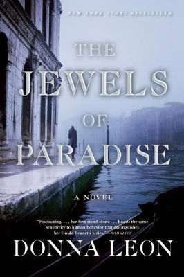The Jewels of Paradise by Donna Leon