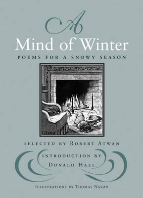Mind of Winter by Robert Atwan