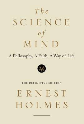 Science of the Mind book