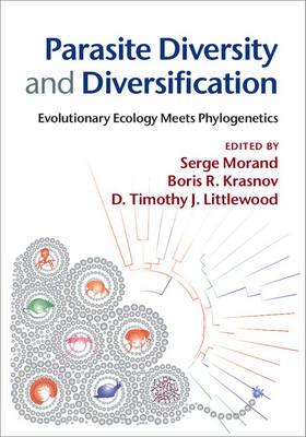 Parasite Diversity and Diversification by Boris R. Krasnov