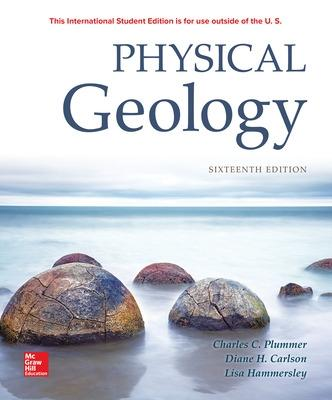ISE Physical Geology book