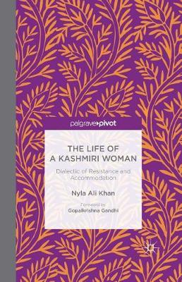 The Life of a Kashmiri Woman by Neil McEwan