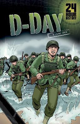 D-Day by Agnieszka Biskup