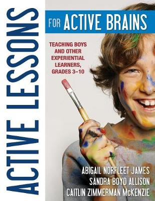 Active Lessons for Active Brains by Sandra Boyd