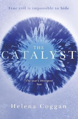 Catalyst by Helena Coggan