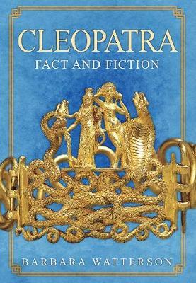 Cleopatra by Barbara Watterson