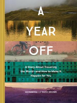 A Year Off by David Brown