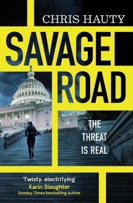 Savage Road by Chris Hauty