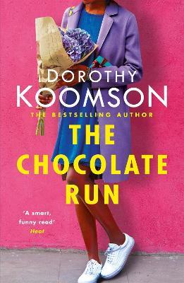 The The Chocolate Run by Dorothy Koomson